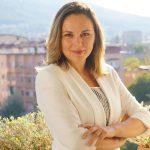 Biljana Markovic Stamenova, MBA